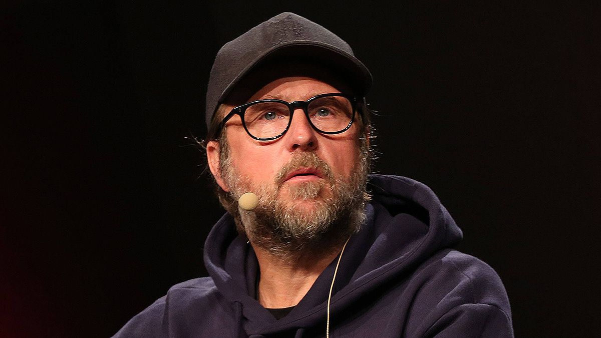 """Regiedebüt: Bjarne Mädel über seinen Krimi """"Sörensen hat Angst"""""""