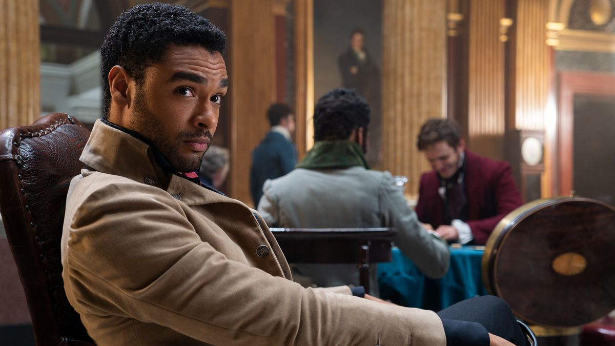 """""""Bridgerton"""": Die ganze Welt ist total wild nach dem Netflix-Hit"""
