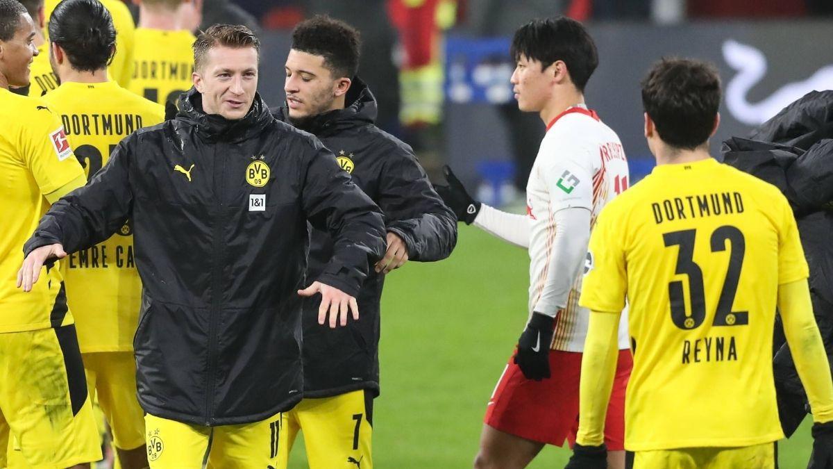 Bundesliga: Lassen sich unsere Kicker illegal die Haare schneiden?