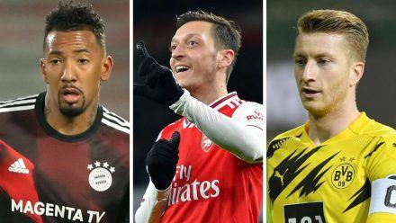 Die Nebenjobs unserer Fußball-Stars