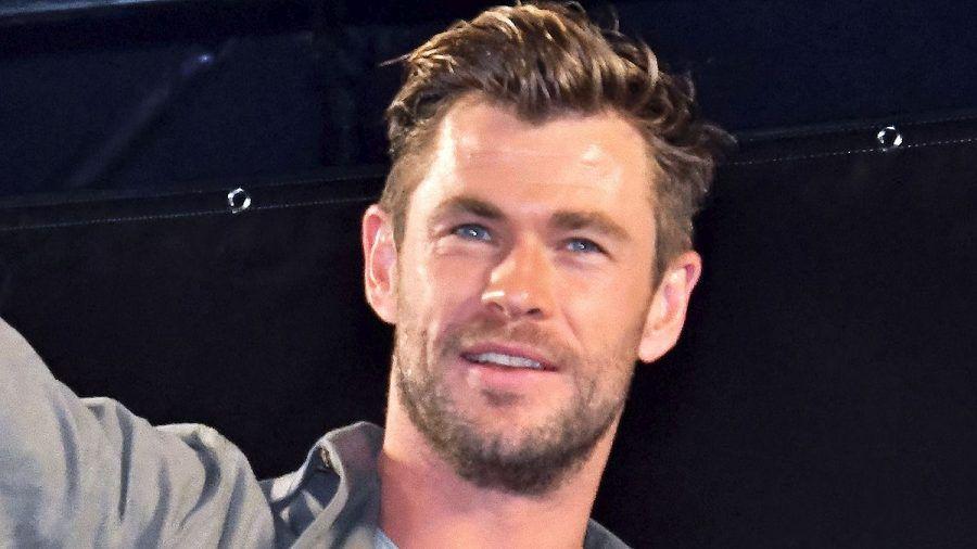 """Chris Hemsworth startet mit Dreh zu """"Thor 4"""""""