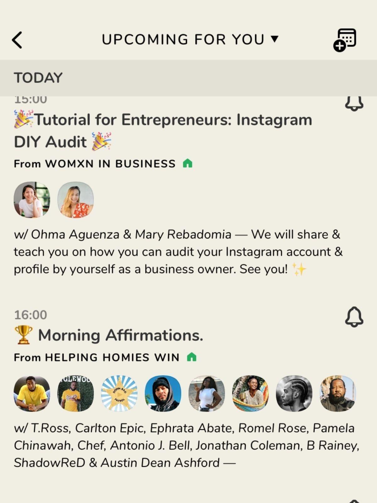 Clubhouse: Darum hat die App das Zeug dazu, Instagram zu ersetzen - und darum nicht