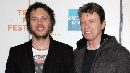 David Bowie: Emotionale Botschaft von Sohn Duncan