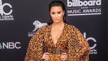 Demi Lovatos krasse Typveränderung!