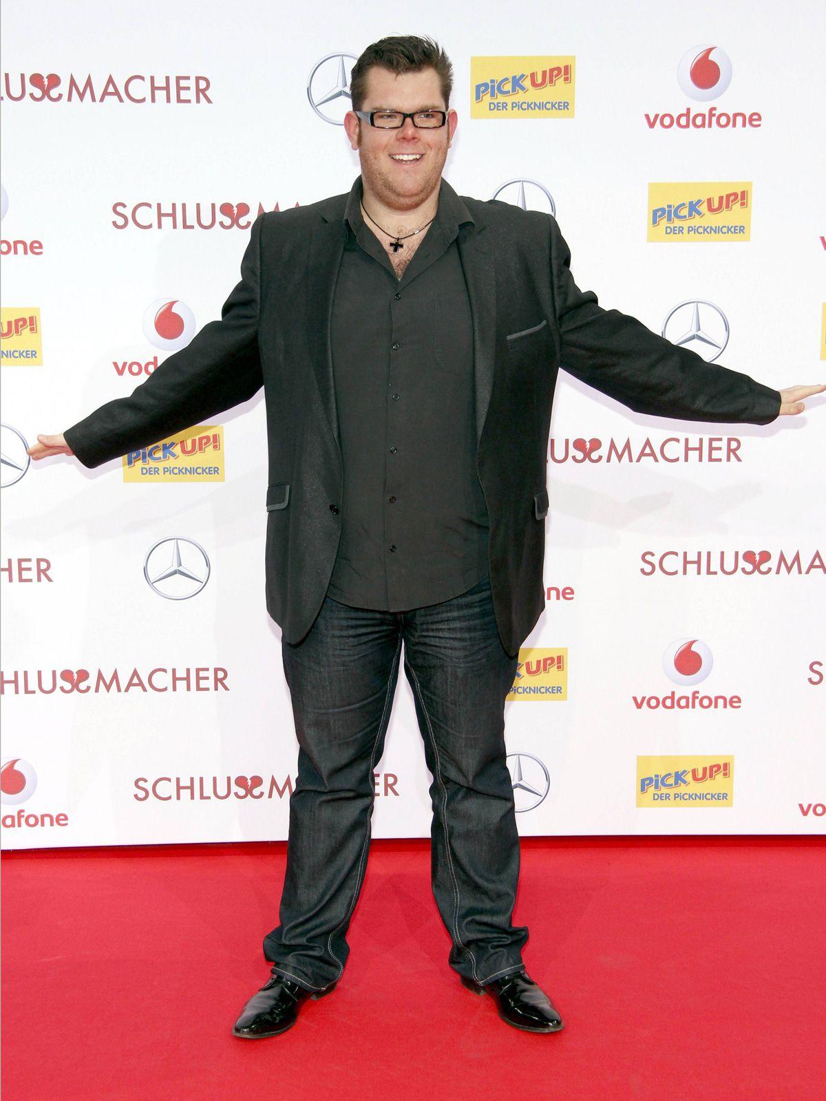 """""""Traumfrau gesucht"""": Dennis Schick mit 80kg weniger wieder richtig schick"""