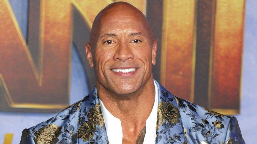 """Dwayne Johnson: Das hier ist der erste Trailer zu """"Young Rock"""""""