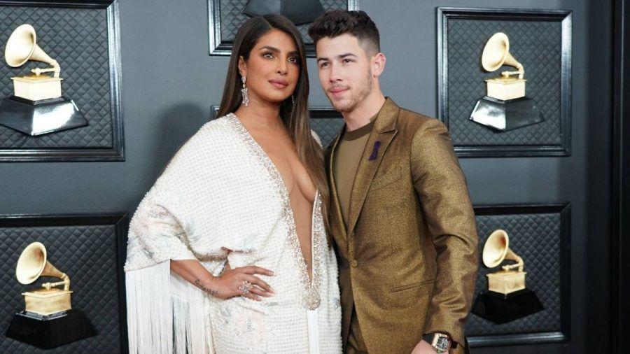 Priyanka Chopra war beim ersten Date geschockt von Nick Jonas