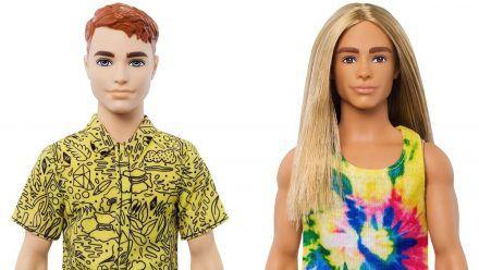 Krass, so lässig sieht Ken heute aus!