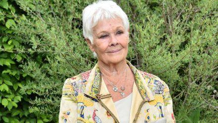 """Judi Dench (86) wurde gegen Corona geimpft: """"Ein toller Start!"""""""
