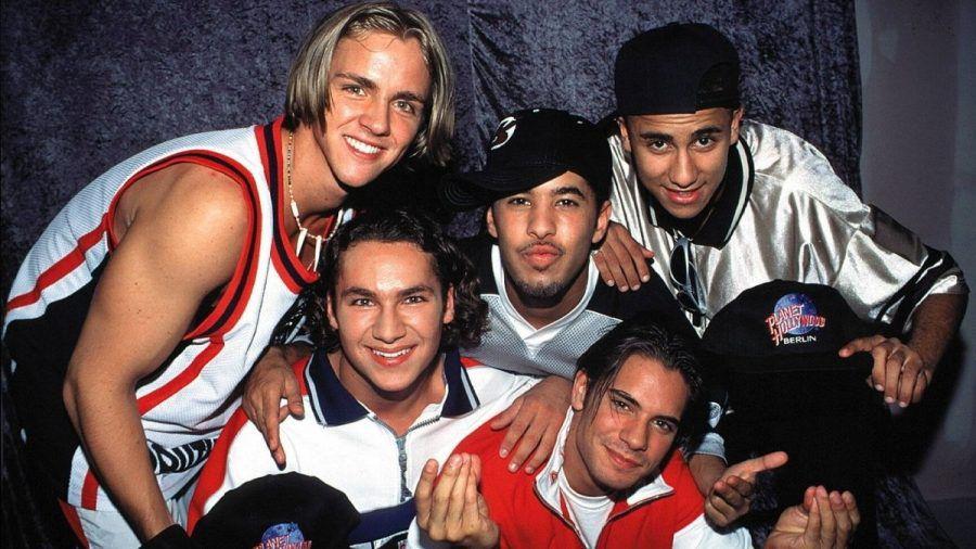 Was wurde aus Adel Tawils Boyband The Boyz?