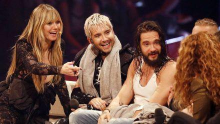 Tokio Hotel steuern mal wieder Titelsong für GNTM bei