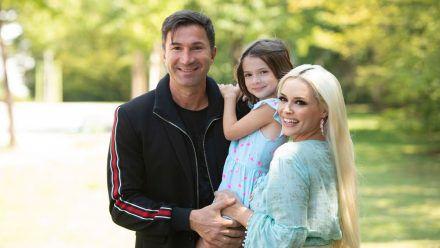 Lucas Cordalis will noch mehr Kinder
