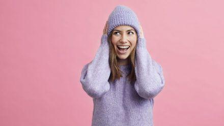 Im Winter: So vermeidest du diese 5 Styling-Fehler