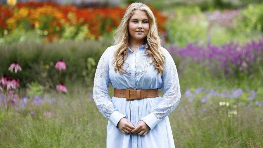 Prinzessin Catharina-Amalia