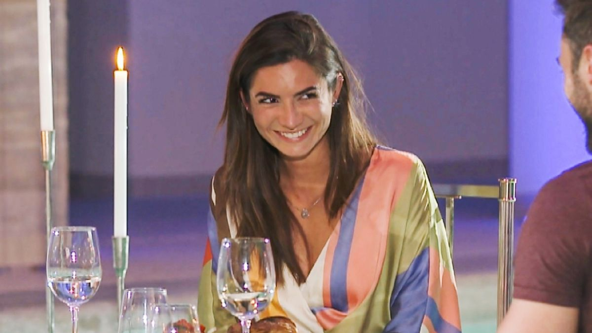 """""""Der Bachelor"""": Will Michèle durch Niko Griesert nur Fame bekommen?"""
