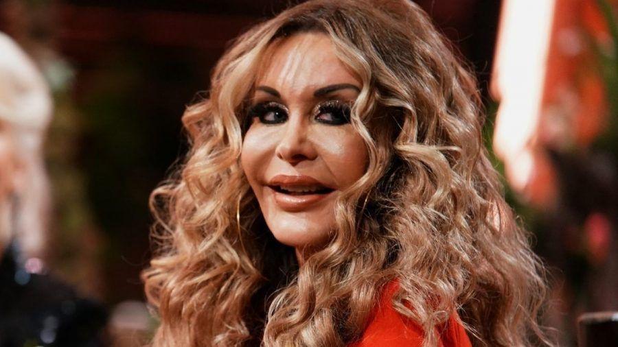 Dolly Buster leidet: So schlimm ist das Leben mit ihrer Krankheit