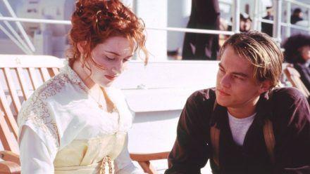 """Kate Winslet spricht erstmals über die Schattenseiten des """"Titanic""""-Erfolgs"""