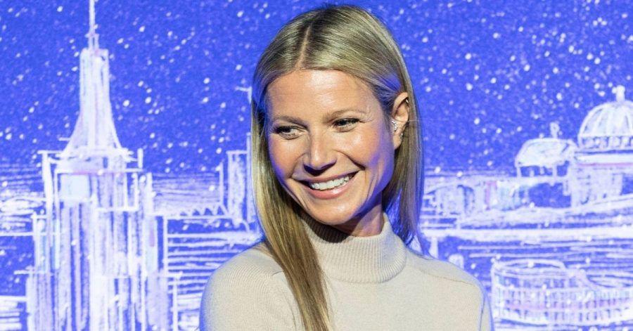 Gwyneth Paltrow: ''Ich habe mich oft betrunken''