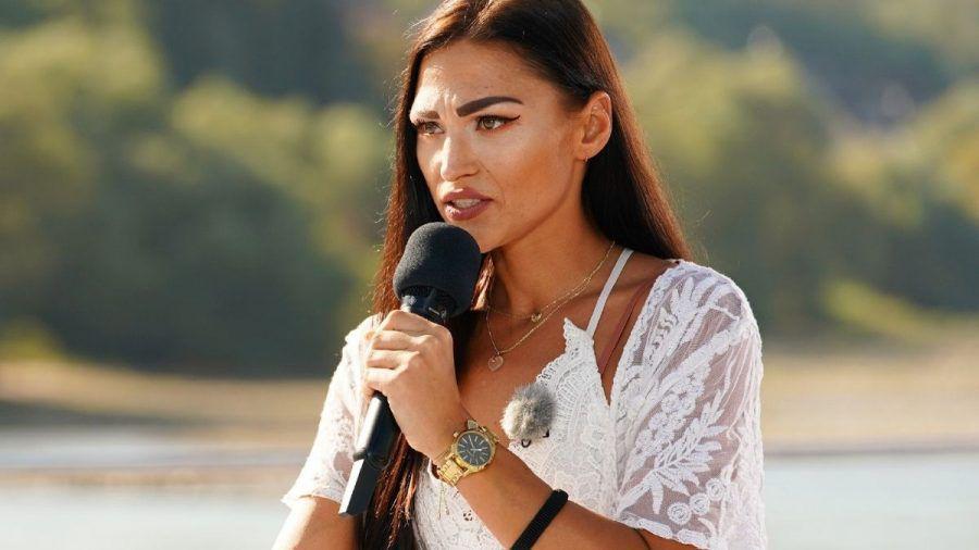 DSDS: Olga war obdachlos - Jetzt will sie den Titel