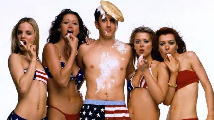 "Video: Was wurde aus ""American Pie""-Star Shannon Elizabeth?"