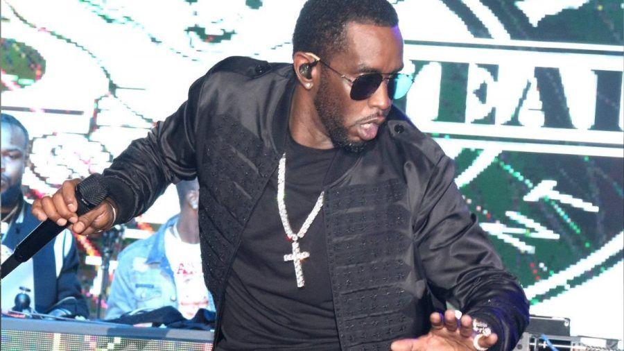 Rapper Diddy in Panik: Bei ihm wurde eingebrochen!