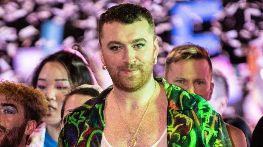 """Großes Drama um Sam Smiths neues Album: """"In den Müll geworfen"""""""