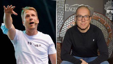 """DJ Tomekk ist sauer: """"Oliver Pocher, du hässliche Missgeburt!"""""""