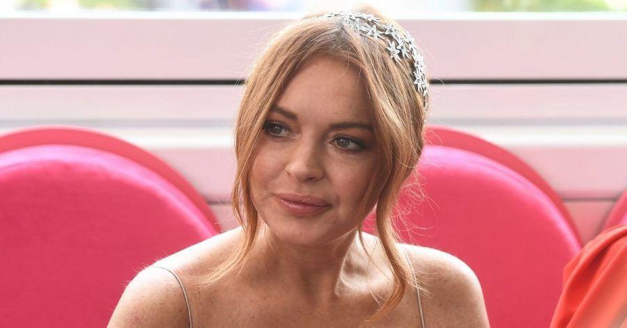 """Lindsay Lohan: Plötzlich wird ihr Song """"Rumours"""" im Netz gefeiert"""