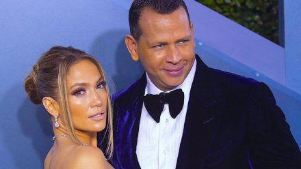 Jennifer Lopez: Verrät ihr Verlobter hier den Hochzeitstermin?