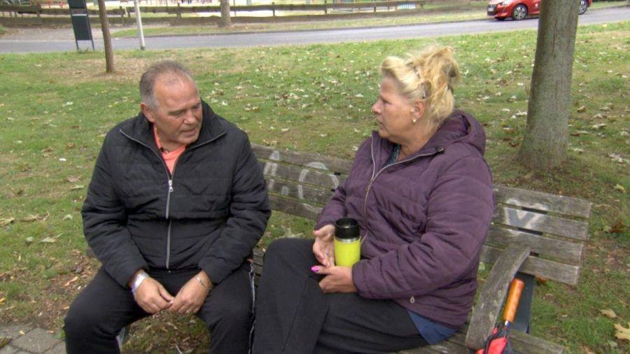 Wollnys: Silvia und Harald wollen mehr Zweisamkeit im Schlafzimmer