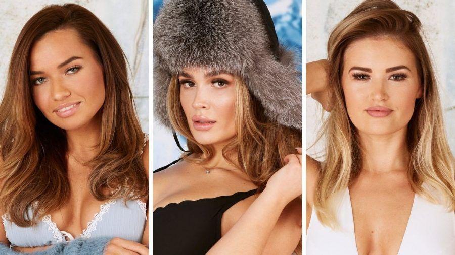 """""""Der Bachelor"""": Beauty-Doc erklärt, was haben die Mädels machen lassen?"""