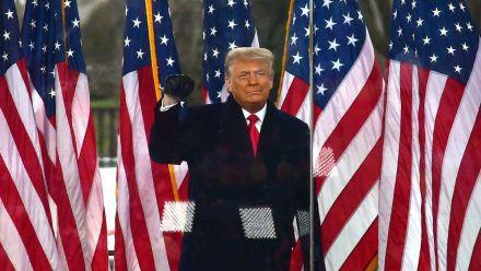 Video: SO viel hat Donald Trump als Präsident gelogen!
