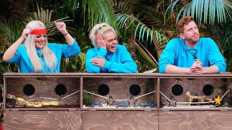 Dschungelshow: Bitte 3x Goldene Tickets für diese Bekloppten!