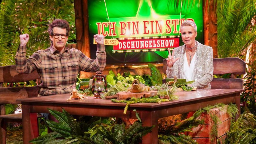 Nur zwei Millionen schalten Dschungelshow-Finale ein