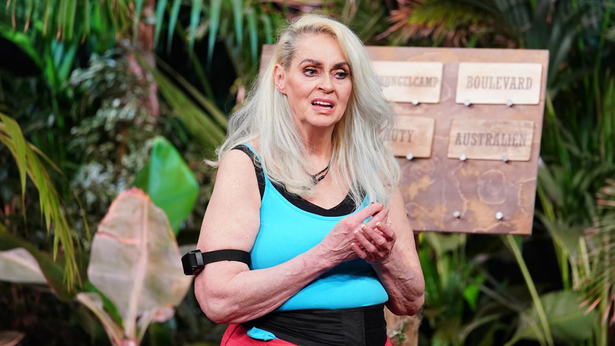 Dschungelshow Tag 6 mit Glimmstengel-Bea, Stromschlägen und Micaela Schäfer