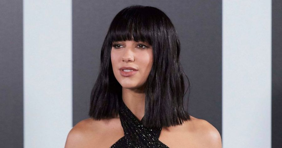 Dua Lipa mit neuer Frise: Ist das der Miley-Cyrus-Fluch?