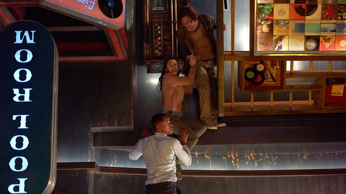 "Netflix hat den Überlebensschocker ""Escape Room"" ins Programm geholt"