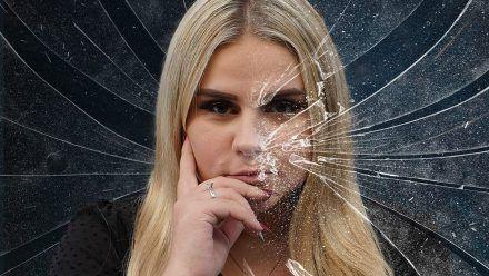Estefania Wollny: Das ist ihre Debüt-Single ''Unkaputtbar''