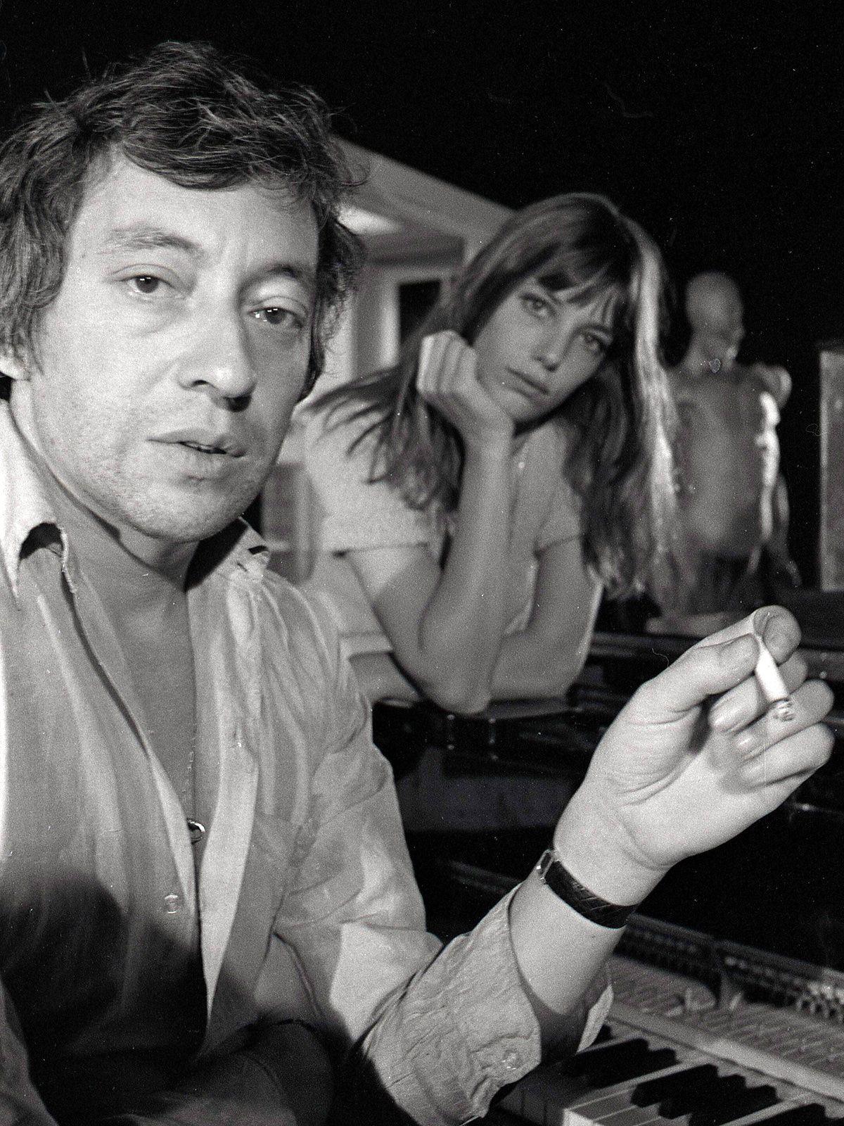 """Stilikone & Stöhnlegende Jane Birkin: """"Serge Gainsbourg hatte ein Herz aus Gold"""""""