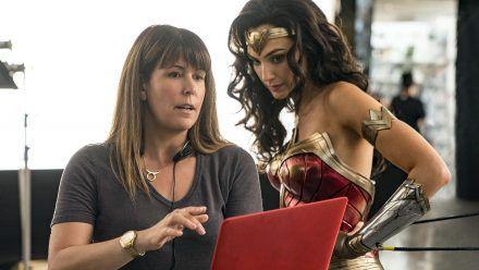 "Gal Gadot als ""Wonder Woman"": Horror bei der Anprobe"