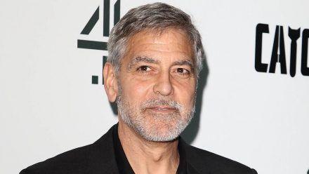 """George Clooney: """"Ich muss keine Kompromisse machen"""""""
