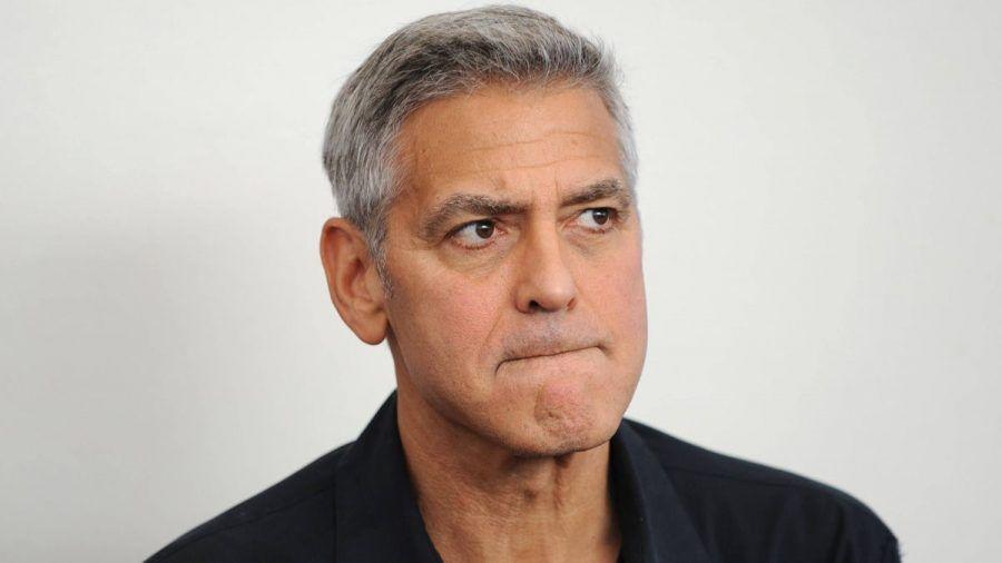 George Clooney: Diese drei Stars sind für ihn die größten!