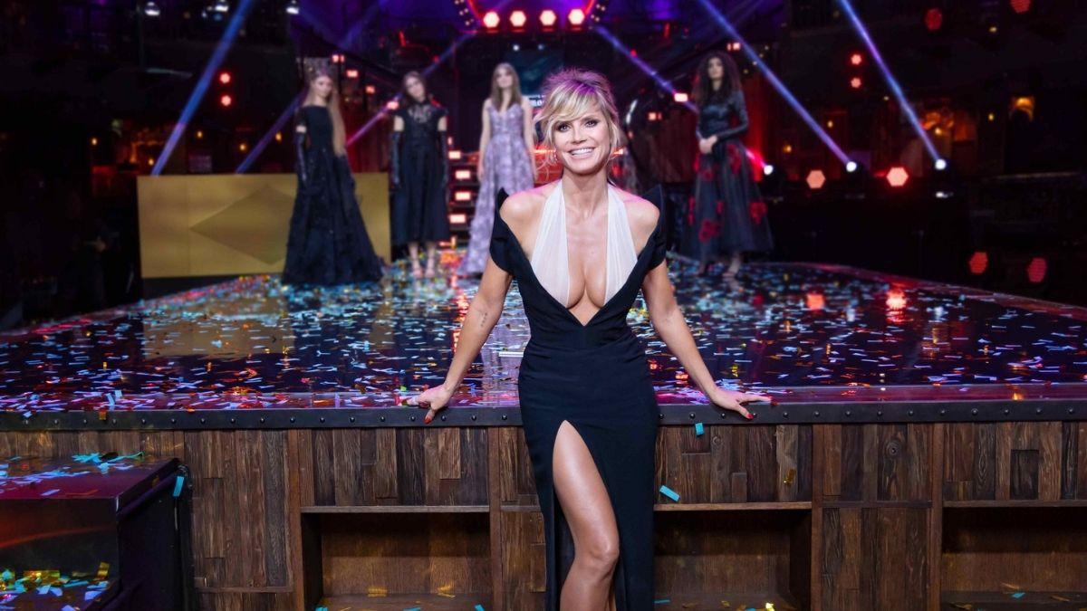 Christina Germanys Next Topmodel 2021