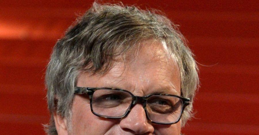 Regisseur Todd Haynes 2015 in Cannes.