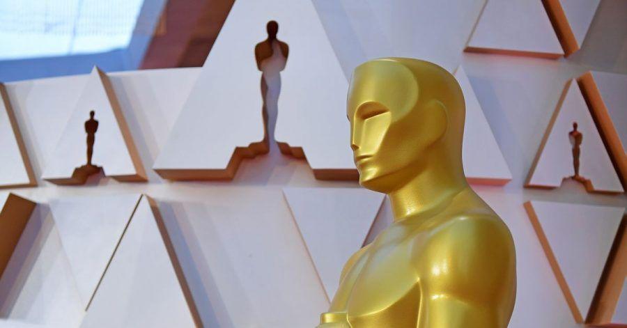 Erst Ende April sollen die Oscars über die Bühne gehen, doch bleibt es dabei?