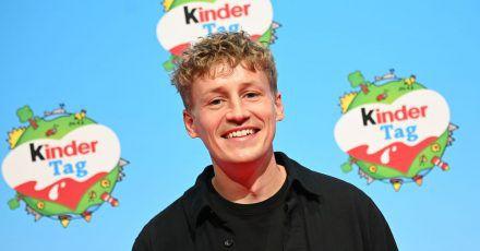 Sänger Tim Bendzko ist Vater geworden.
