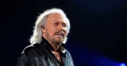Barry Gibb wandelt jetzt auf Pfaden der Country-Musik.