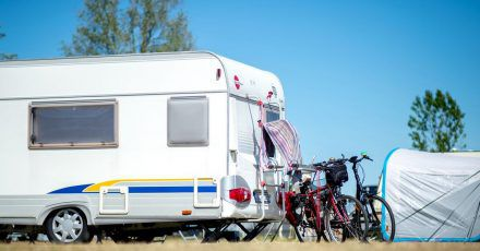 Camper-Sharing ist beliebt -und der Anbieter Yescapa hat nun die deutsche Plattform Shareacamper.de übernommen.