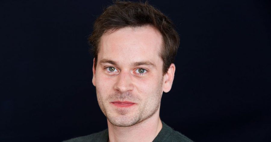Der Schauspieler Florian Bartholomäi wird 34.