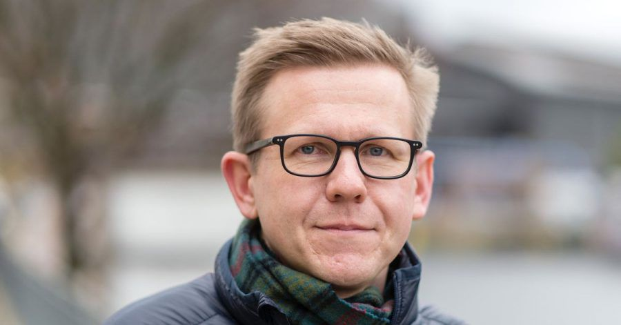 Tobias Rüther zählt zu den führenden Bowie-Experten in Deutschland.